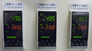 温度調節器
