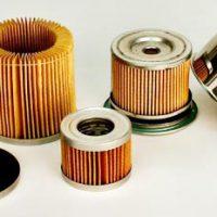 用途別適用事例:プラスチゾル(フィルター)の硬化