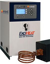 誘導加熱電源EKOHEAT