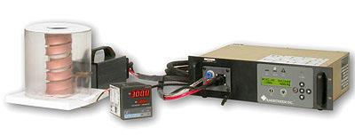 高周波誘導加熱炉