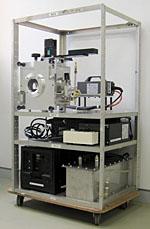 浮遊溶解装置