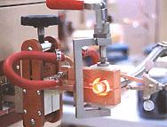 加熱工程の実現