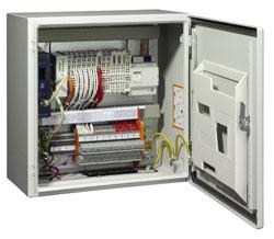 プロセッサーボックス