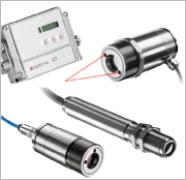 Optrisの放射温度計