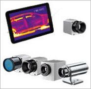 Optrisの赤外線カメラ