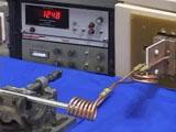熱間圧造のための予熱処理
